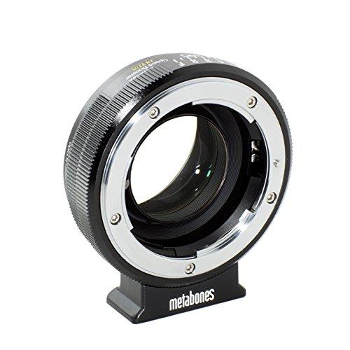 Review Metabones Nikon F-Mount Lens