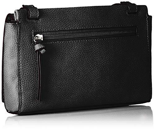 Tamaris sac bandoulière 001 Noir Milla Black r4qnx7r5