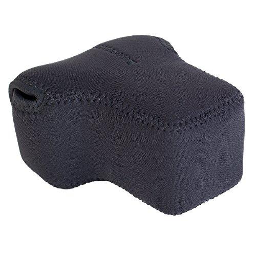 OP/TECH USA Soft Pouch Digital D-Midsize (Black)