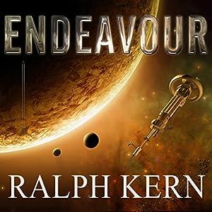 Endeavour Audiobook