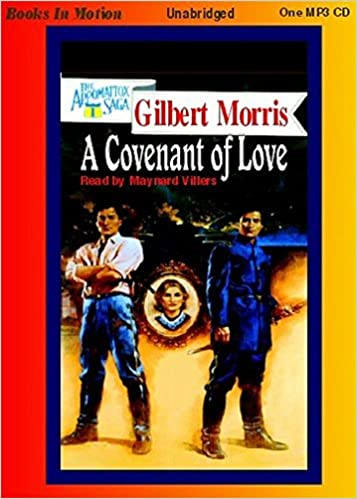 Book A Covenant of Love