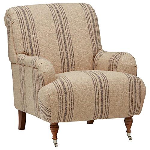 Stone & Beam Aubree Farmhouse Accent Chair, 32