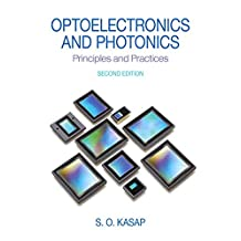 Optoelectronics & Photonics: Principles & Practices