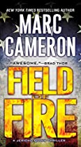 FIELD OF FIRE (A JERICHO QUINN THRILLER)