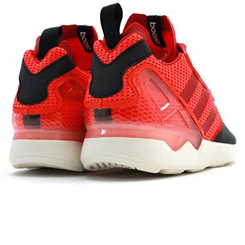 Baskets Originals 8000 ZX B26368 Orange Boost Rouge Adidas Hommes XTxFdCwFq