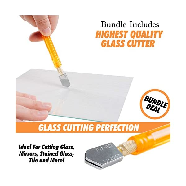 Bottle-Cutter-Glass-Cutter-Bundle-DIY-Machine-for-Cutting-Wine-Beer-Liquor-Whiskey-Alcohol-Champagne-Water-or-Soda-Round-Bottles-Mason-Jars-to-Craft-Glasses-Accessories-Tool-Kit-Gloves
