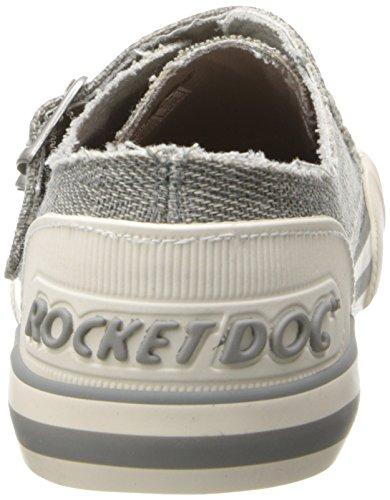 Buckle Grey Jelissa Dog Sneaker Women's Rocket qgtPxUwX