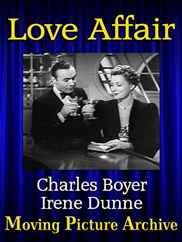 Love Affair - 1939 -