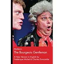 Moliere's The Bourgeois Gentleman