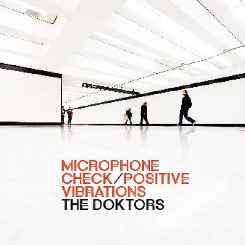 Music Unlimited Doktors Disco Fever EP