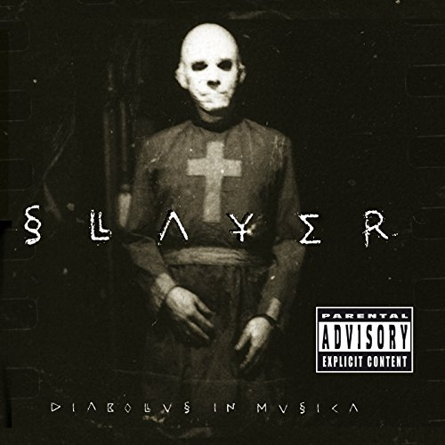 Slayer: Diabolus In Musica (Audio CD)