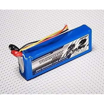 Turnigy 2200mAh 2S 25C Lipo Pack