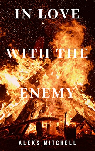 In Love With The Enemy: The Hybrid Series Book 1