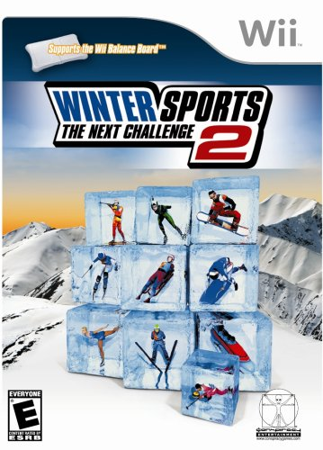 Winter Sports 2 The Next Challenge