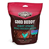 Good Buddy Jerky Strips Real Chicken Recipe, 4.5 Oz Review