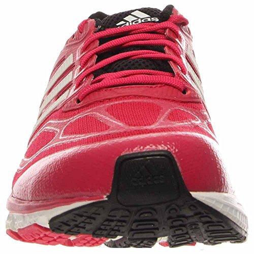 black 5 Da 6 Adidas running Scarpe White Pink Sequence Supernova Corsa Size Bahia wCqU6