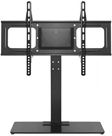 LNDDP Estante Almacenamiento Soporte Universal para Pedestal para TV con Soporte Giratorio para televisores 32 a 58 Pulgadas, Altura Ajustable VESA 600x400 mm con Base: Amazon.es: Deportes y aire libre