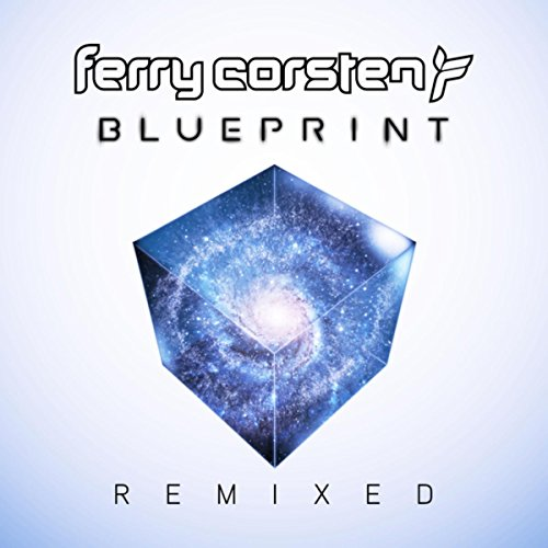 Blueprint remixed by ferry corsten on amazon music amazon blueprint remixed malvernweather Image collections