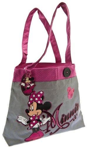 Disney Minnie Borsa da spiaggia borsa shopping
