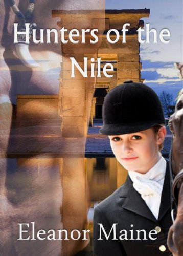 Hunters of the Nile (The Hunters Book 1)