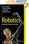 Robotics: Modelling, Planning and Con...
