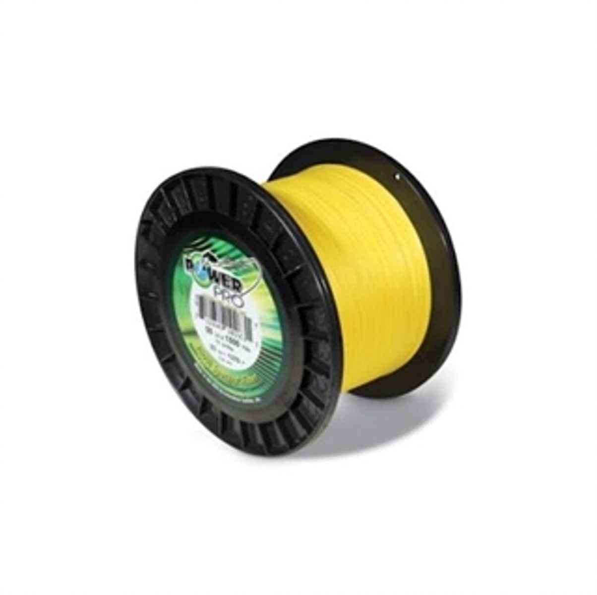 最新な PowerPro Spectra Spectra ブレイドライン B0015NFCOK 65-3000 イエロー(Hi-Vis Yellow) Yellow) イエロー(Hi-Vis イエロー(Hi-Vis Yellow) 65-3000, 甲良町:b0944e17 --- a0267596.xsph.ru