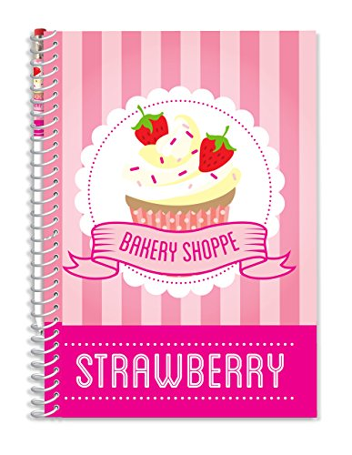 Scentco Sketch & Sniff Sketch Pad - Gourmet Strawberry Scented (Scented Strawberry)