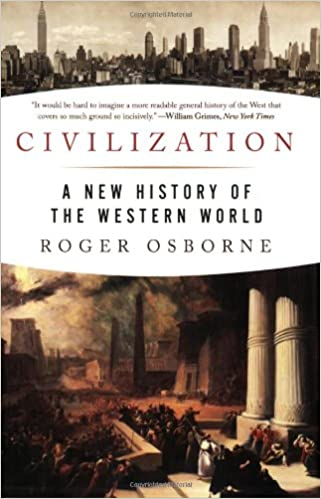 Amazon civilization a new history of the western world amazon civilization a new history of the western world 9781933648767 roger osborne books fandeluxe Choice Image