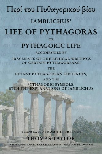 The-Life-of-Pythagoras-or-Pythagoric-Life-Accompanied-by-Fragments-of-the-Writings-of-the-Pythagoreans