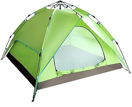 Tiendas Campaña, Velocidad Automática Al Aire Libre Camping ...