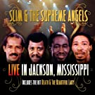 Live! In Jackson, MS