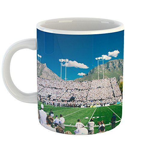 Westlake Art - Coffee Cup Mug - Tennessee Titans - Modern Picture Photography Artwork Home Office Birthday Gift - 11oz (69m cf8) (Collection Stadium Artwork)