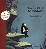 Little Mermaid (La Sirenita), Hans Christian Andersen, 0811839109