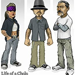 free shipping 6fe10 006b9 Life of A Cholo (Made in America Book 1) by  Allen III,