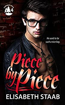 Piece by Piece (Evergreen Grove Book 4) by [Staab, Elisabeth]