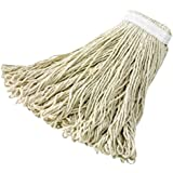 Rubbermaid Commercial Cut-end Cotton Mop