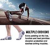 Fashion Running Socks MEIKAN Unisex Youth