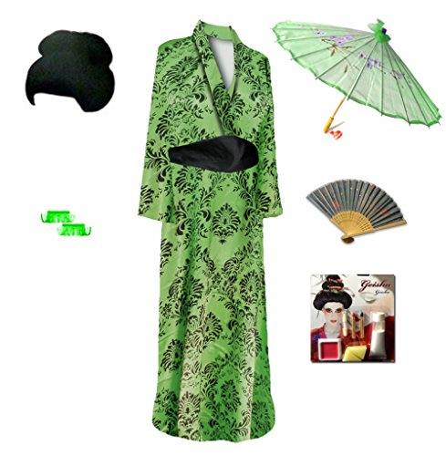 Sanct (Madame Butterfly Costume)