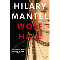 Wolf Hall (Tudor trilogie Book 1)