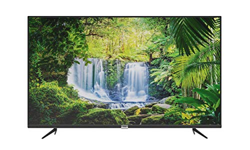 TCL 55 Inch UHD Android Smart TV with Dolby Audio - 55P616