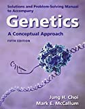 Solutions Manual for Genetics 5th Edition