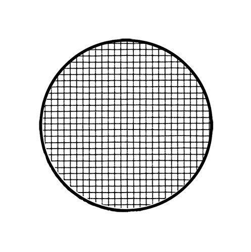 Phifer 3024749 UltraVue Insect Screen, 72'' x 100', Black by PHIFER (Image #1)
