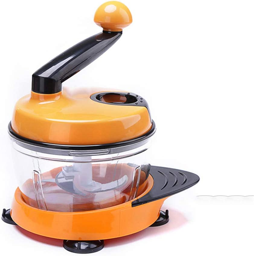 Picadora De Carne Manual Speedy Chopper Agitador De Cortador De ...
