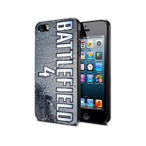 Bf02 Battlefield 4 Game Silicone Cover Case Samsung Galaxy S3 Mini @Power9shop