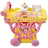 Amazon Com Gertmenian Disney Princess Tea Party Play Rug