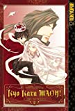 Kyo Kara MAOH! Volume 2 (v. 2)