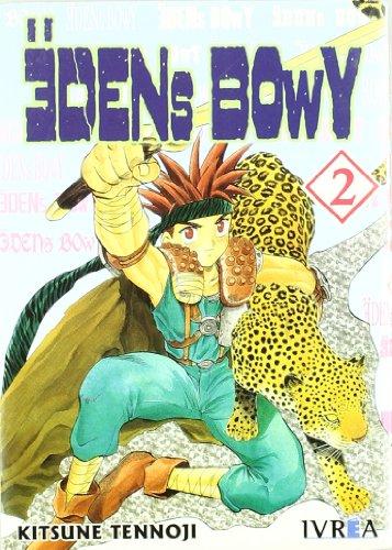 Eden'S Bowy 2 (Spanish Edition)