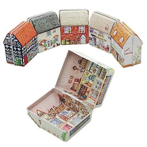 Small Decorative Tins: Amazon.com
