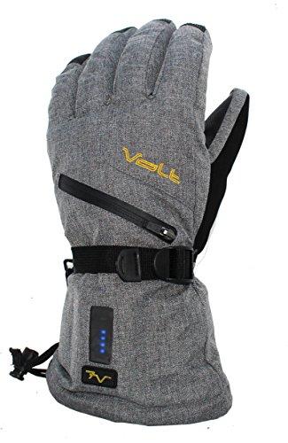 Volt 7V Maxima Nylon Heated Gloves by Volt