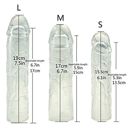 Pennis 15 cm Is a